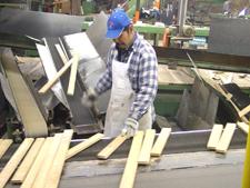 Miller Wood Trade Publications - Chickasaw brand hardwood flooring