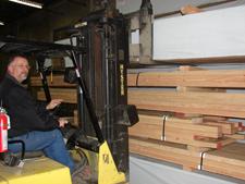 Miller Wood Trade Publications