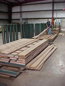 Building Materials Fort Payne Al